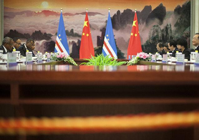 佛得角希望中国积极参与该国圣文森特海洋经济特区项目