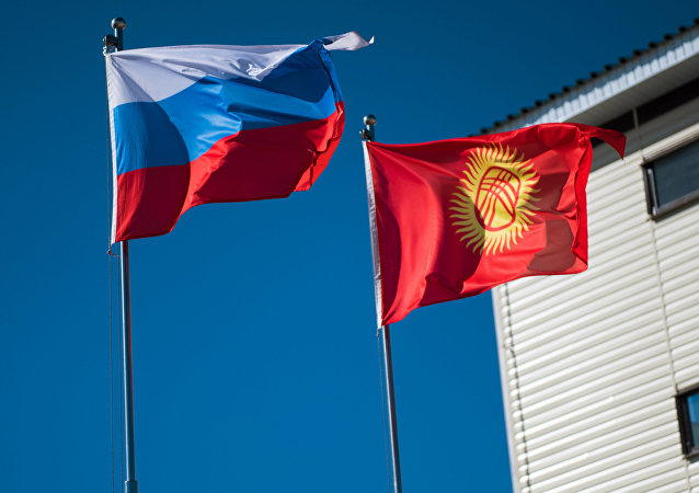吉總統:吉爾吉斯斯坦珍視與俄羅斯的良好關係