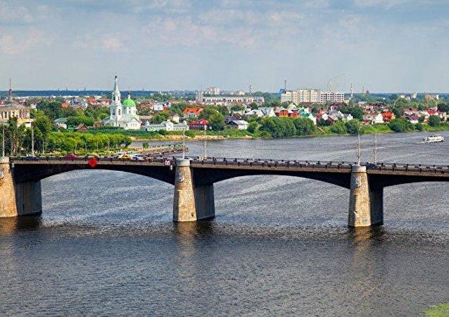 俄联邦安全会议主办的安全问题国际会议在特维尔开幕 24