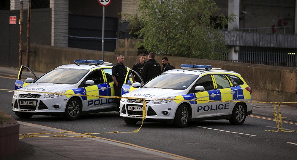 英國警方:曼切斯特發生槍擊事件致10人受傷