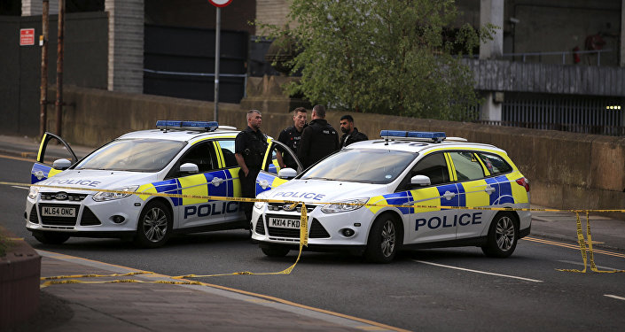 英国警方:曼切斯特发生枪击事件致10人受伤