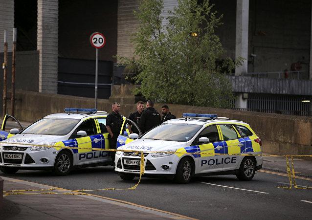 英国警方为调查曼彻斯特恐怖袭击事件已扣押第16名嫌疑人