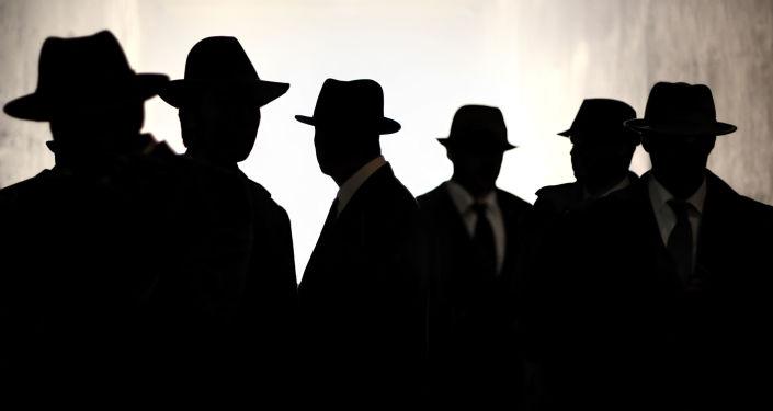 俄专家评美国在华间谍网遭破坏