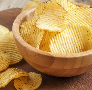 美国一名男子因食用玉米片中毒而死