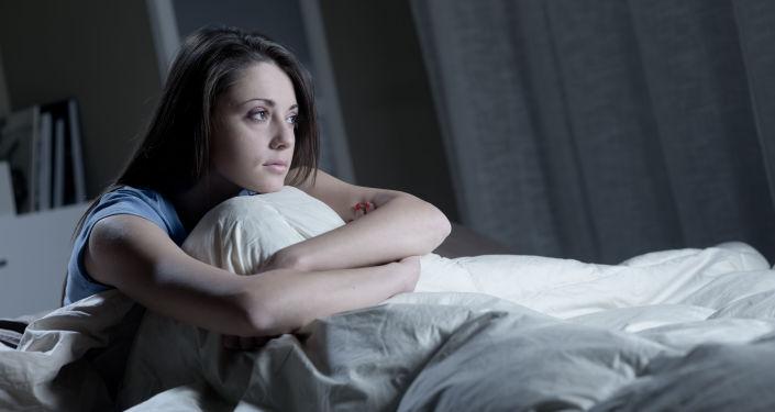 研究發現:失眠一夜即會增加患糖尿病的風險