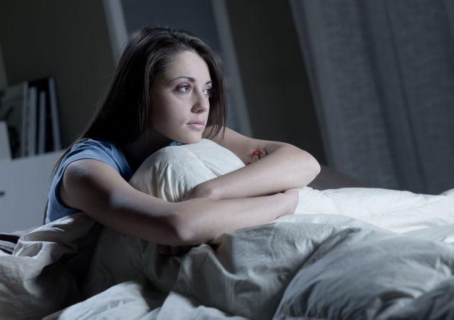 研究人员称连续熬夜有害健康
