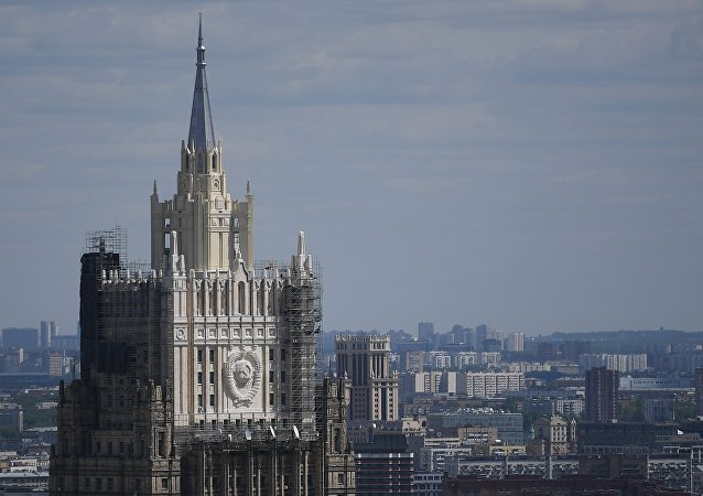 俄外交部对日本外相有关俄方在研制低当量核弹头的声明表示不解