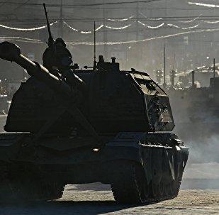 俄羅斯軍事
