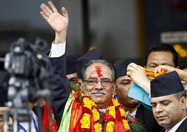 尼泊爾總理在執政黨議會選舉失利後辭職