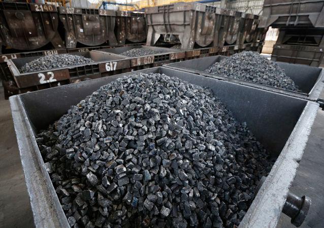 2017年中國滿洲里煤炭進口同比激增7.6倍 九成以上來自俄羅斯