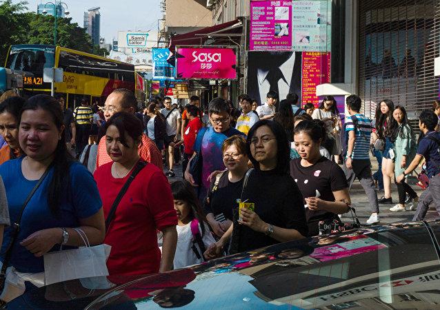 專家:中國人口或被高估9000萬相當於整個德國人口