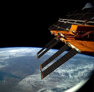 """3女3男将在地球上的""""月球飞船""""中禁闭17天"""