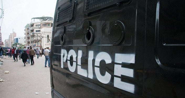 聲明:埃及軍方在反恐行動期間消滅15名武裝分子