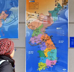 俄韩将就朝鲜半岛问题交换意见