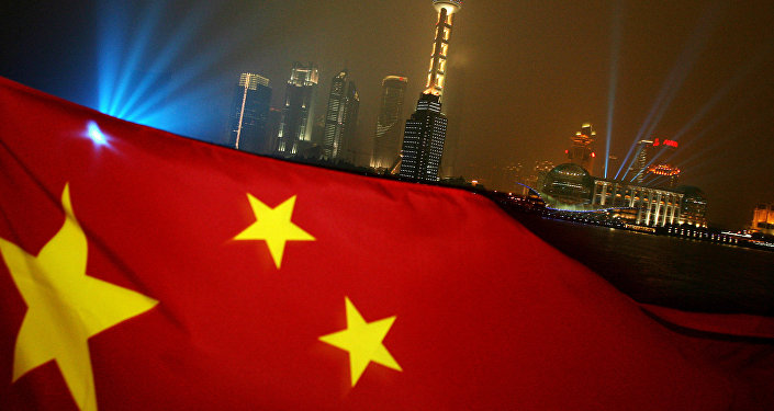 中国就国际发展援助规模或超美国