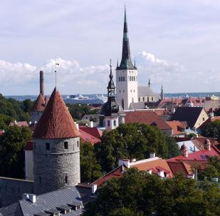爱沙尼亚保守派建议将所有穆斯林赶出欧洲