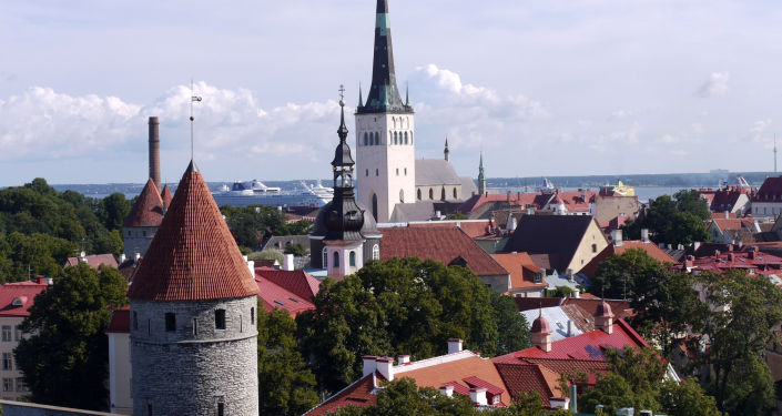 愛沙尼亞保守派建議將所有穆斯林趕出歐洲