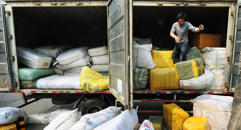 吉林省商务厅:俄罗斯成为上半年吉林省第四大贸易伙伴
