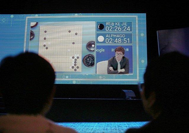 柯洁再负AlphaGo 三战皆败