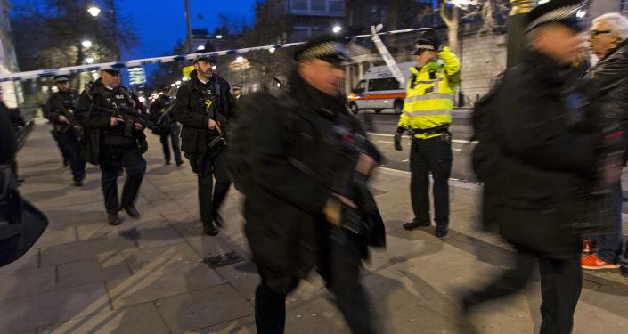 倫敦市長:儘管發生恐襲 英國選舉將於6月8日照常舉行