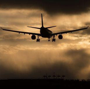 2017年前9个月俄托尔马切沃机场国际客运量突破一百万人次