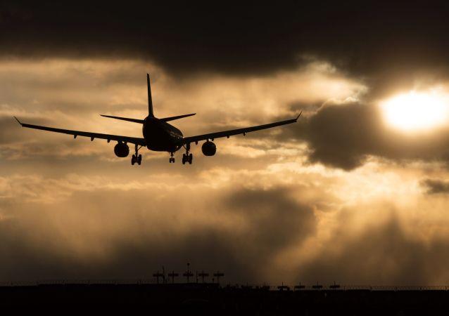 一架載有俄遊客航班在美大西洋城迫降後飛往古巴