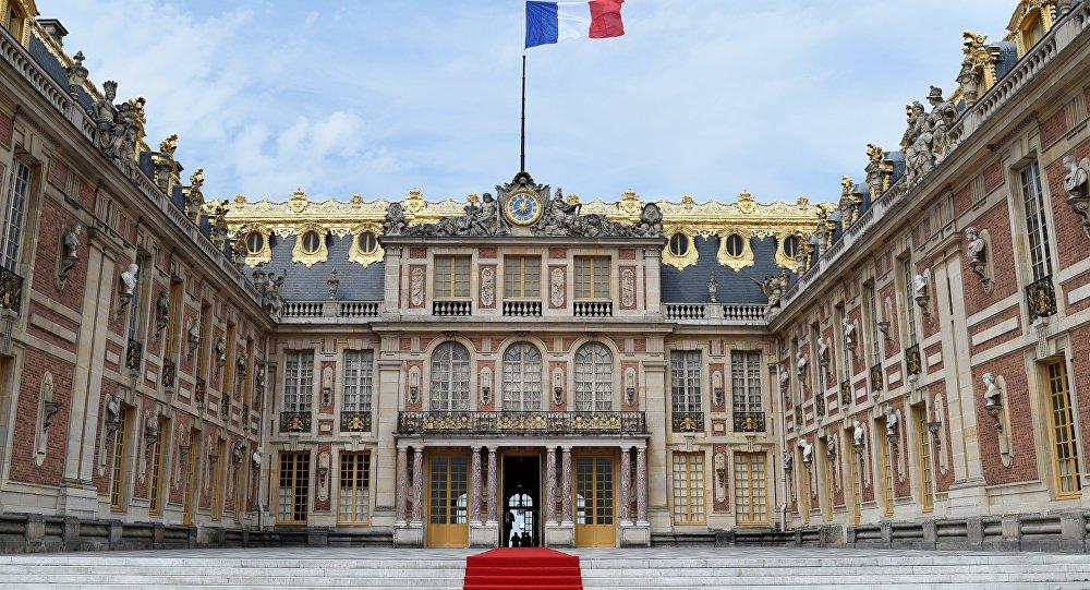 爱丽舍宫,法国