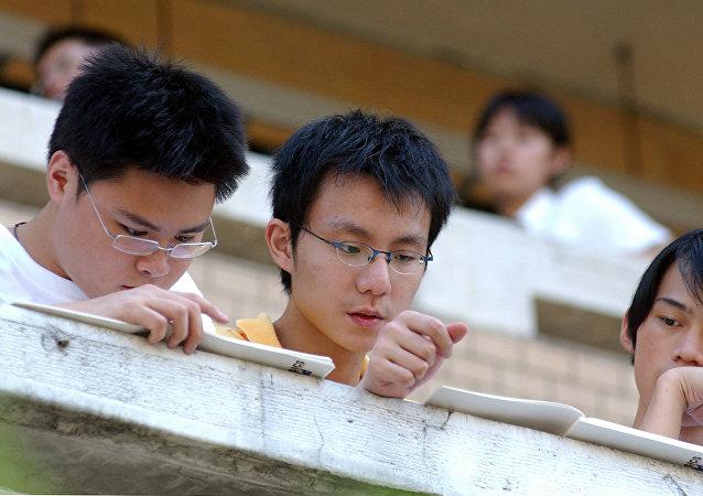 媒体:中国或召回所有留朝学生并中止交换项目