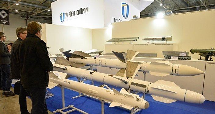 俄專家:烏克蘭打算向菲律賓出售自己沒有的武器