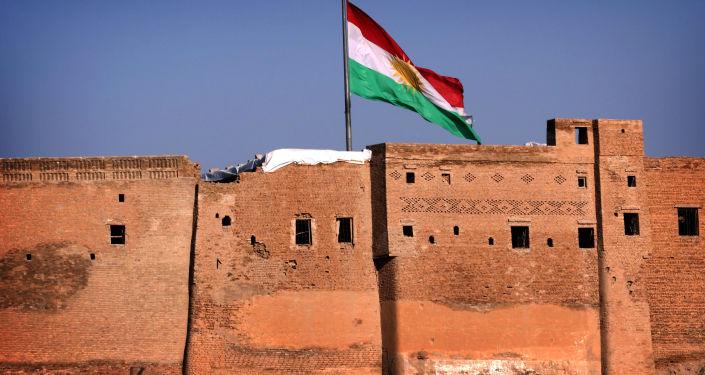 俄專家:庫爾德問題促使伊朗和土耳其兩個長久以來的對手和解