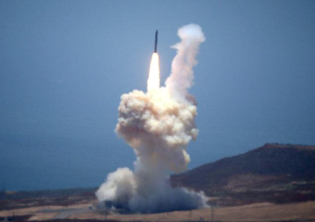 俄减少核危险国家中心:美为测试反导系统继续制造《中导条约》禁止导弹