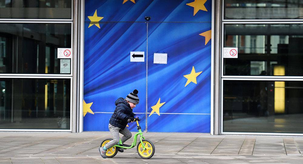 歐盟承認各國確保自身安全的權利  但應尊重人權和自由