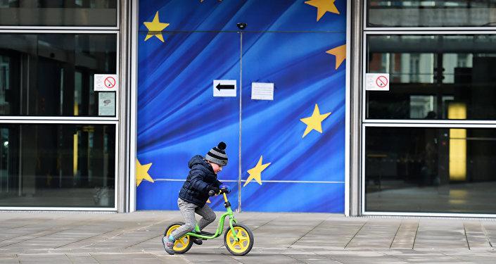 欧盟承认各国确保自身安全的权利  但应尊重人权和自由