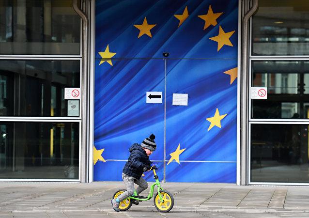 欧委会正就美国或对俄实施的新制裁与美众议院举行谈判