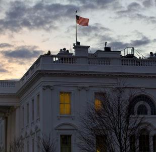 普京稱,美國動驟試圖干涉他國內政並自以為正常