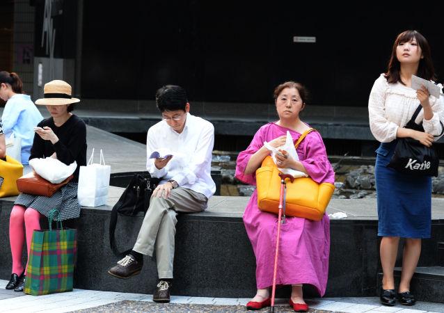 斯诺登:日本可能将面临大规模监视威胁