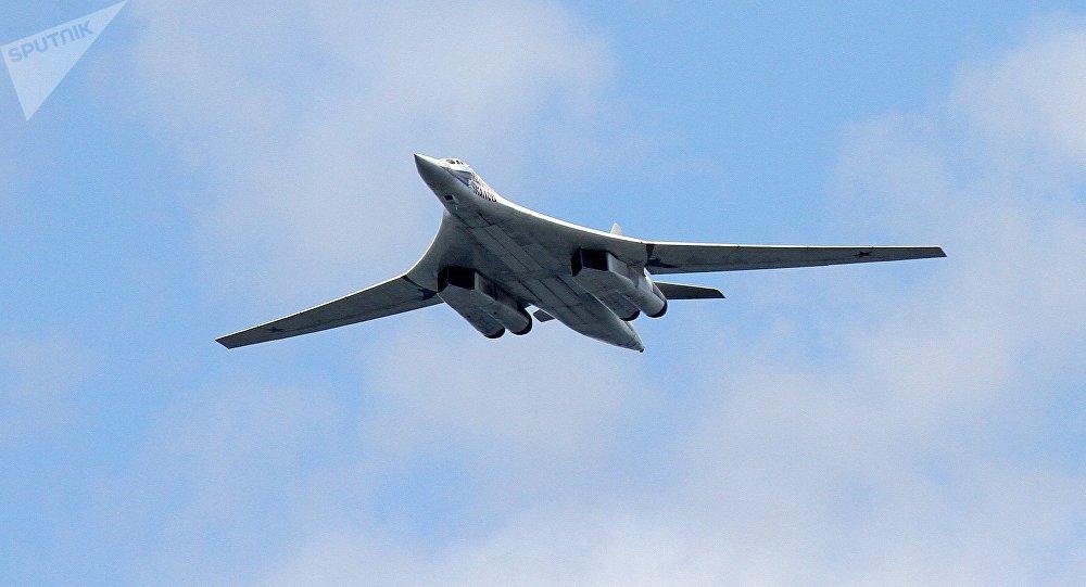 圖-160戰略轟炸機