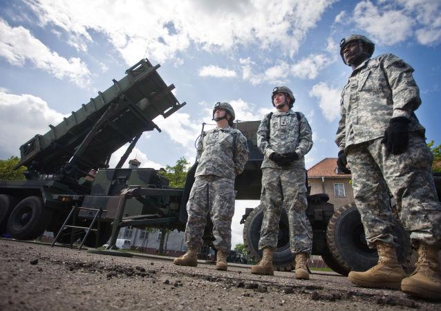 白俄國防部:俄白兩國能對美在波蘭部署基地之舉作出對等回應