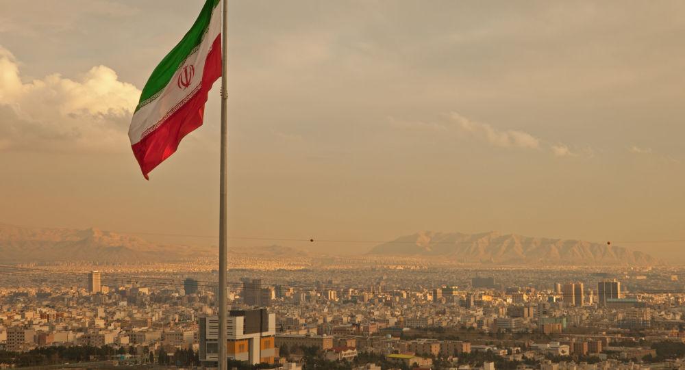在伊朗发生的爆炸已致37人死亡