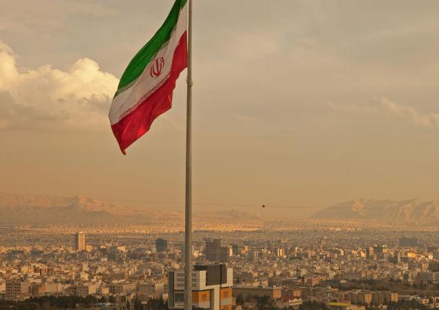 伊朗當局稱找到在該國境內失事土耳其飛機黑匣子