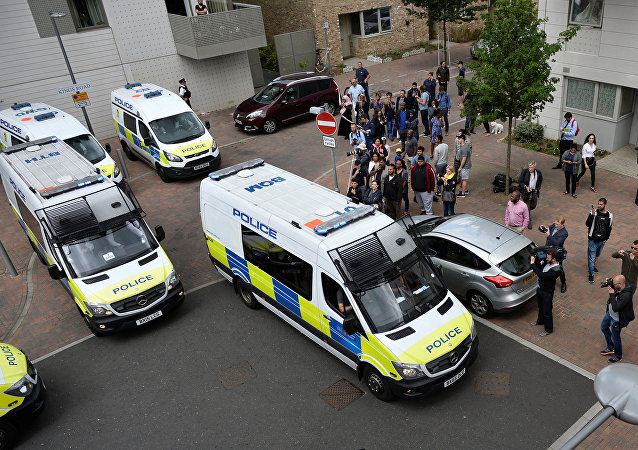 外媒:伦敦恐怖袭击21名伤者情况危急
