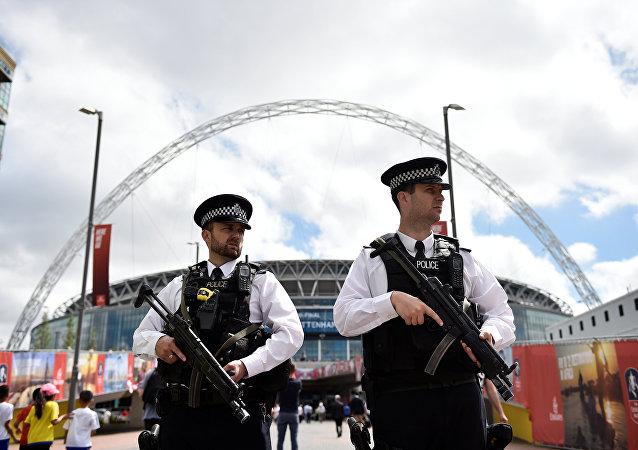 曼切斯特慈善音樂會不懼倫敦空襲仍將舉行