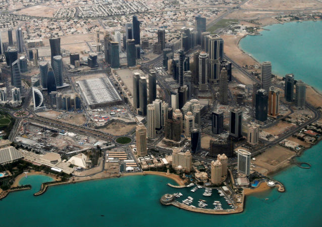 卡塔尔财政大臣:面临阿拉伯国家制裁该国已准备好保护经济和货币