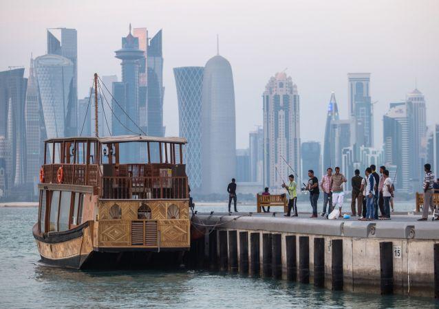 媒體:利比亞和馬爾代夫宣佈與卡塔爾斷交