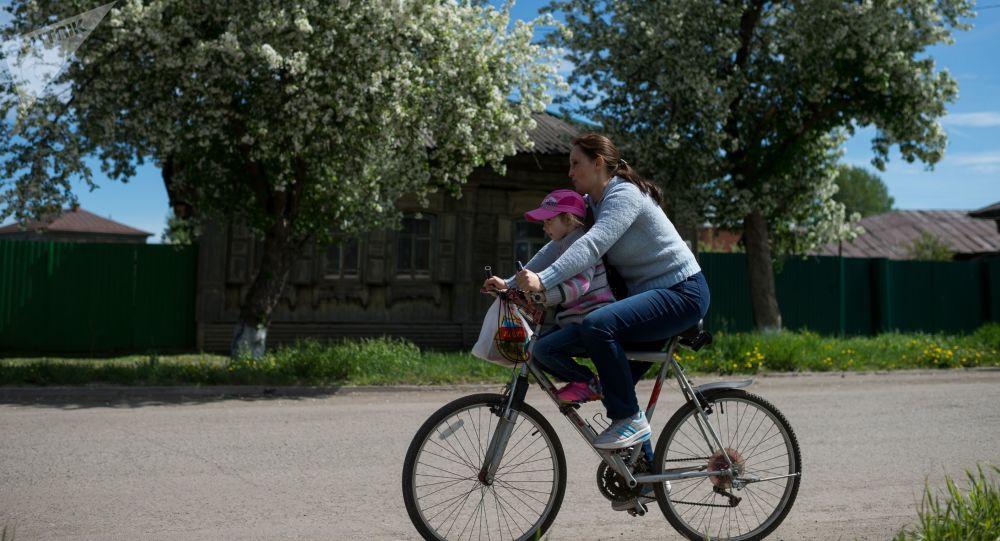 專家:騎自行車增強性慾
