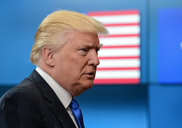 媒体:美国总统顾问建议特朗普少谈俄罗斯