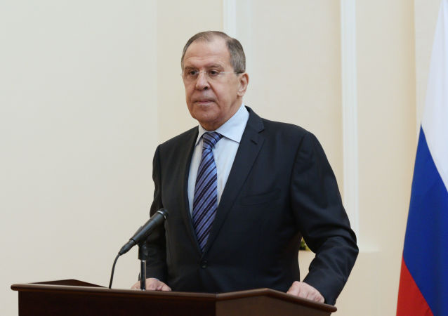 俄外长:俄认为波音777在乌坠毁事件的调查不透明