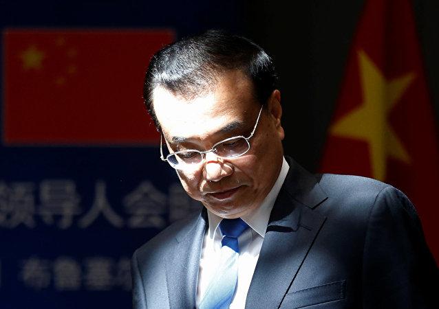 中方希望通过李克强访日使两国关系重回正轨