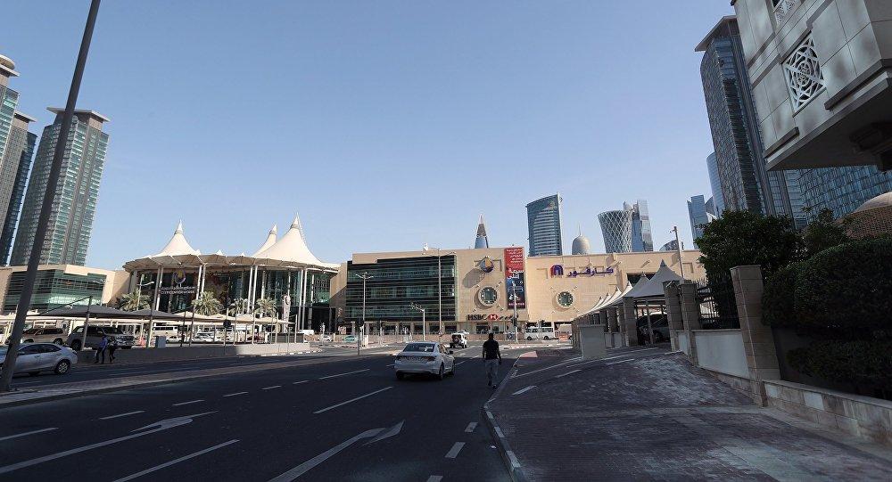 美国批准向卡塔尔出口5000枚精确制导导弹