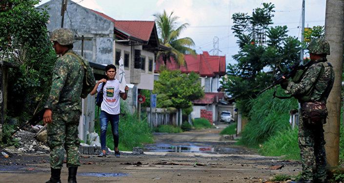 菲律宾南部省份